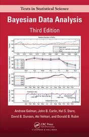 Bayesian Data Analysis by Andrew Gelman