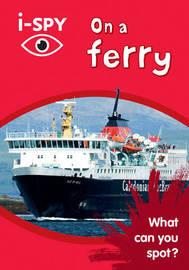 i-SPY On a Ferry by I Spy