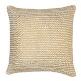 Bambury Luxe Cushion (Gold)