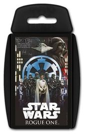 Top Trumps - Star Wars: Rogue One