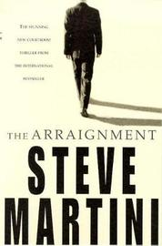 The Arraignment by Steve Martini image