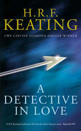 A Detective in Love by H.R.F. Keating image