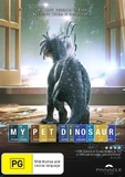 My Pet Dinosaur on DVD