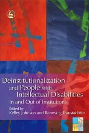 Deinstitutionalization and People with Intellectual Disabilities image