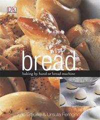 Bread by Eric Treuille image