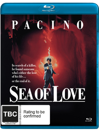 Sea of Love on Blu-ray