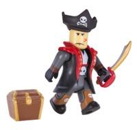Roblox: Core Figure Pack - Captain Rampage