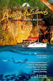 The Cruising Guide to the Northern Leeward Islands by Chris Doyle image