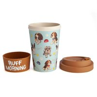 Eco-to-Go Bamboo Cup - Dogs