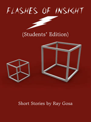 Flashes of Insight (Students' Edition) by Ray Gosa image