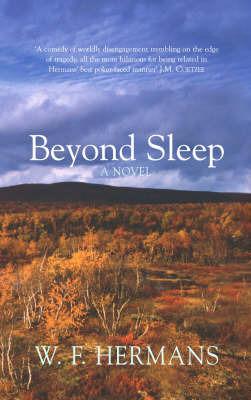 Beyond Sleep by W.F. Hermans image
