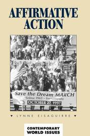 Affirmative Action by Lynne Eisaguirre image