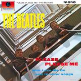 Please Please Me (LP) by The Beatles
