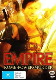 Empire (2 Disc Set) DVD image