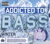 Ministry Of Sound: Addicted to Bass Winter 2013 by Various Artists