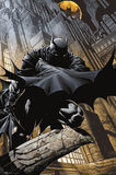 Batman Comic Stalker Maxi Wall Poster (255)