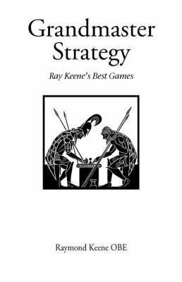 Grandmaster Strategy by Raymond Keene image