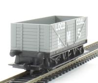 Hornby: RailRoad 'LMS' Open Wagon - LWB
