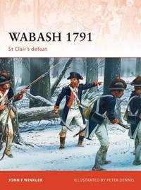 Wabash 1791 by John F. Winkler