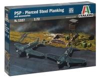 Italeri: 1:72 Pierced Steel Planking - Model Kit