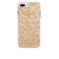 CASEMATE iPhone 7+ Karat Case - Gold / Clear