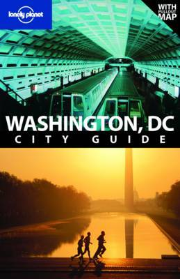 Washington DC by Adam Karlin