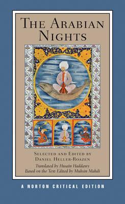 The Arabian Nights image