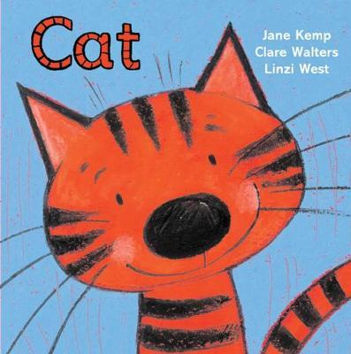 Cat by Jane Kemp