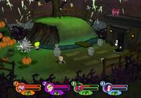 The Grim Adventures of Billy & Mandy for Nintendo Wii image