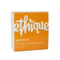Ethique SuperStar! Cleansing Balm & Makeup Remover (70g)