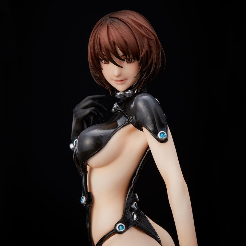 Gantz: Anzu Yamasaki (Gantz Sword Ver.) - Hdge Technical Figure image