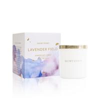 Bath Blend Candle - Lavender (Relax/De-Stress)
