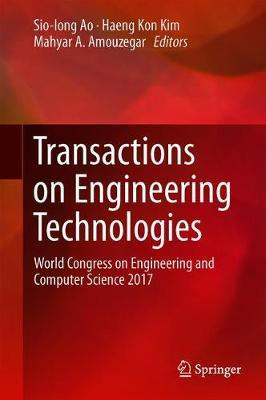 Transactions on Engineering Technologies image