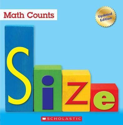 Size by Henry Pluckrose image
