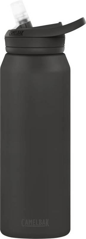 Camelbak: Eddy+ Vacuum Insulated Stainless Steel Bottle - Jet (946ml)