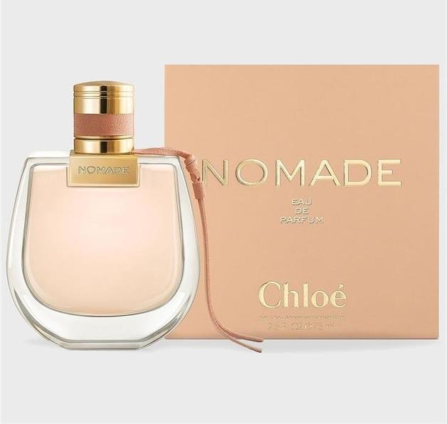 Chloe - Nomade Perfume (EDP, 75ml)