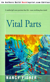 Vital Parts by Nancy Fisher image