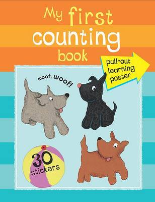 My First Counting Book image