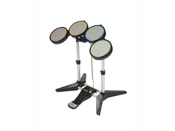 Rock Band Drum Kit for X360 image