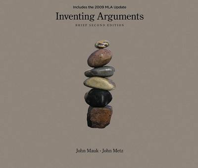 Inventing Arguments by John Mauk image