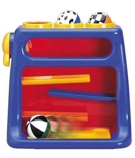 Tolo Roller Ball Run image
