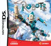 Robots for Nintendo DS
