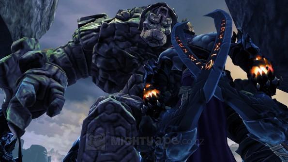 Darksiders II for X360 image