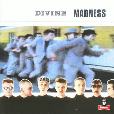 Divine Madness by Madness