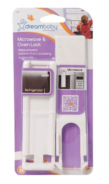 Dream Baby Microwave & Oven Lock image