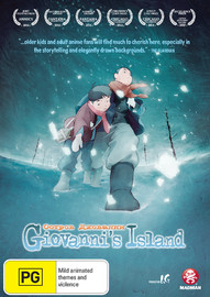 Giovanni's Island on DVD