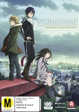 Noragami Series Collection on DVD