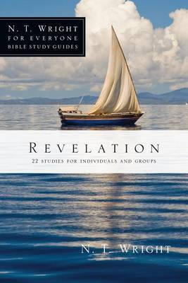 Revelation by N.T. Wright