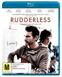 Rudderless on Blu-ray