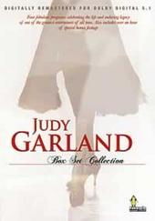 Judy Garland Collection (4 Disc Box Set) on DVD
